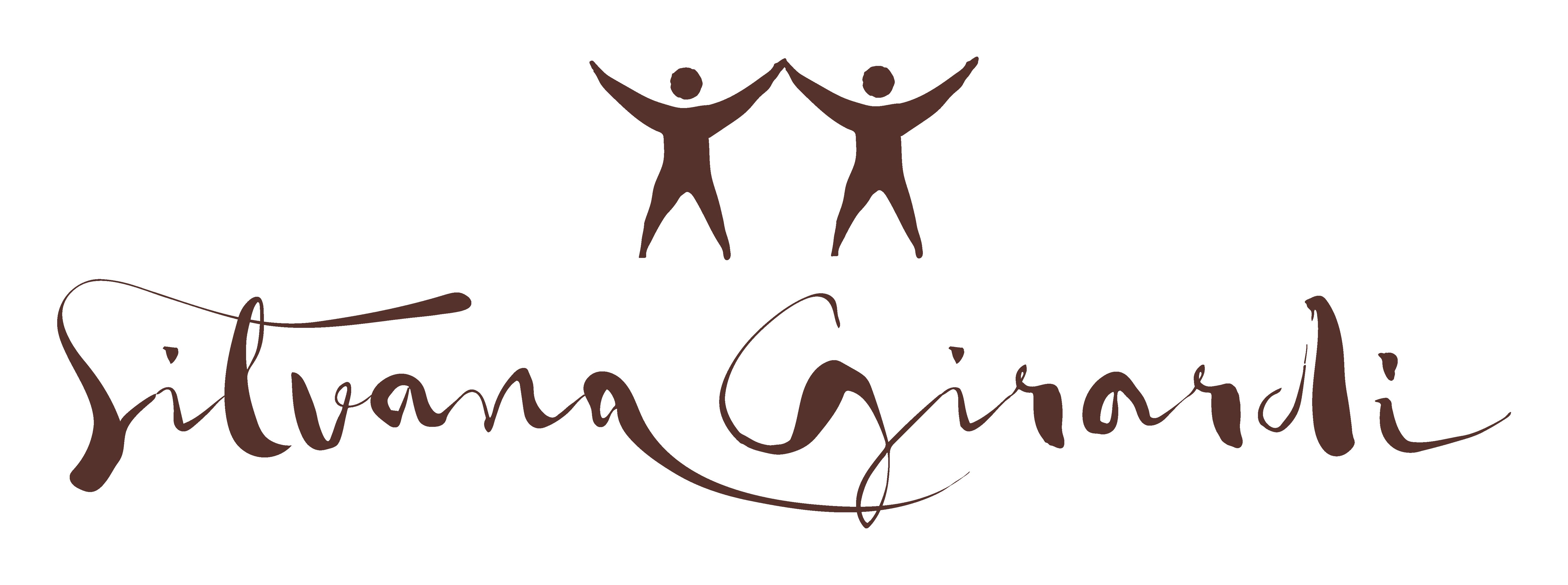Logo Silvana Girardi Desenvolvimento Humano